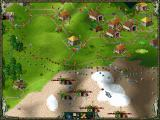 The Settlers II: Veni, Vidi, Vici DOS A great attack