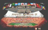 Tie Break Atari ST Credits