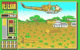 Veteran Atari ST Level 2 adds helicopters