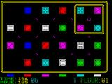 Mindtrap ZX Spectrum A couple of missing sprockets make this level tougher