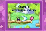 "Kirby: Nightmare in Dreamland Game Boy Advance The level 1 intro has been ""censored"" to not suggest Kirby using violence anymore"