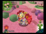 We Love Katamari PlayStation 2 Roll up some flowers as fast as you can!