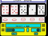Las Vegas Video Poker ZX Spectrum But it didn't quite work out