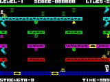 1994 (Ten Years After) ZX Spectrum Starting point