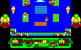 Edd the Duck! Amstrad CPC That ice cream isn't real