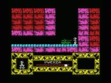 Vampire MSX but you can't jump over it!