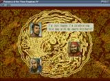 Romance of the Three Kingdoms IV: Wall of Fire Windows 3.x Romance of The Three Kingdoms IV Victory Screen #2