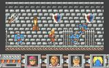 Defenders of the Earth Atari ST Different(ish) backdrop, same gameplay