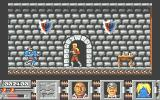 Defenders of the Earth Atari ST I went through the door to reach a new section