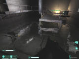 F.E.A.R.: First Encounter Assault Recon Windows Water in F.E.A.R. looks very realistic.