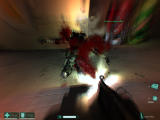 F.E.A.R.: First Encounter Assault Recon Windows SloMo carnage.
