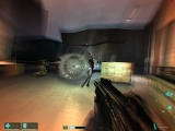 F.E.A.R.: First Encounter Assault Recon Windows Grenade is very good weapon against group of enemies.