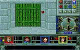 Walls of Illusion Atari ST You never know what's behind the door.