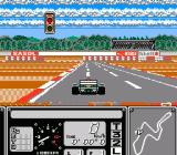 Formula 1 Sensation NES Pedal to the metal