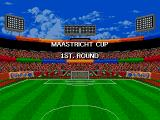 Sensible Soccer: European Champions: 92/93 Edition Genesis Beginning