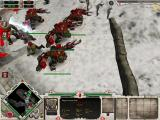 Warhammer 40,000: Dawn of War - Winter Assault Windows Orks new unit: Mega Armored Nobz