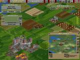 Transport Tycoon Deluxe DOS The map editor