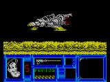Freddy Hardest ZX Spectrum Does that plane look under control to you?