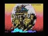 Wells & Fargo MSX Loading screen