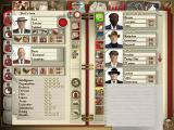 Gangsters: Organized Crime Windows planning for the night of crime