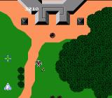 Super Xevious NES Shoot the evil enemies