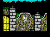 Viaje Al Centro De La Tierra ZX Spectrum Like so many Spanish games, the detail is high