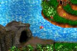 Donkey Kong Country 3: Dixie Kong's Double Trouble! Game Boy Advance Starting the game: now, Dixie Kong begins her quest in search for DK and Diddy!