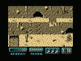 Renegade III: The Final Chapter MSX Fighting animals