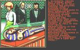 Space 1889 Atari ST King Tut's tomb