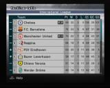 World Soccer: Winning Eleven 9 PlayStation 2 Rankings table shows the current score and info