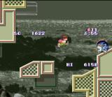 Umihara Kawase SNES Kawase mixes up grappling with platforming.