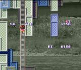 Umihara Kawase SNES Ladders are another way of moving up the level.