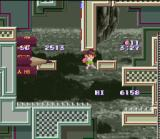 Umihara Kawase SNES Hmm, now what.