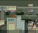 Umihara Kawase SNES Enemy attacks will stun you.