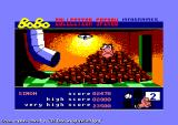 Stir Crazy featuring BoBo Amstrad CPC You really need to peel the potatoes faster, next time