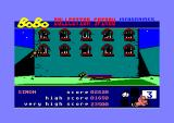 Stir Crazy featuring BoBo Amstrad CPC Your prison mates jump out of their cell windows