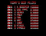 R-Type Amstrad CPC High score list