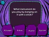 Pajama Sam: No Need to Hide When It's Dark Outside Windows 3.x Music question