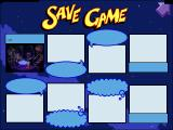 Pajama Sam: No Need to Hide When It's Dark Outside Windows 3.x Save Game