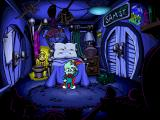 Pajama Sam: No Need to Hide When It's Dark Outside Windows 3.x ...but first he's got to find a few things...