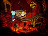 Pajama Sam: No Need to Hide When It's Dark Outside Windows 3.x Xing's wheels are all rusted
