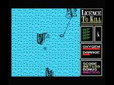 007: Licence to Kill MSX Waterskiing