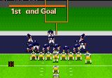 Madden NFL 98 Genesis Within 10 yards of the goal-line