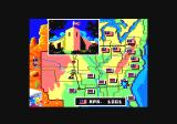 North & South Amstrad CPC Let's try to conquer the fortress currently held by the Confederacy.