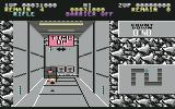 Contra Commodore 64 Out of time