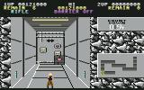 Contra Commodore 64 Level 3