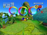 Sonic Heroes GameCube Boost Rings