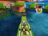 Sonic Heroes GameCube Flight Formation