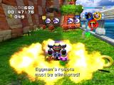 Sonic Heroes GameCube Eliminate ALL ROBOTS