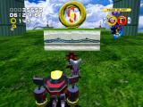 Sonic Heroes GameCube End of Level Ring